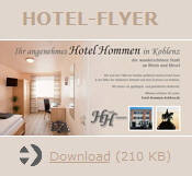 Hotel-Flyer zum Download
